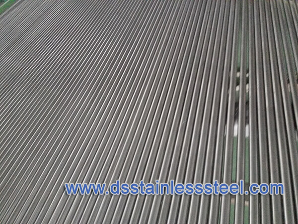 304 304L stainless steel heat exchanger tube