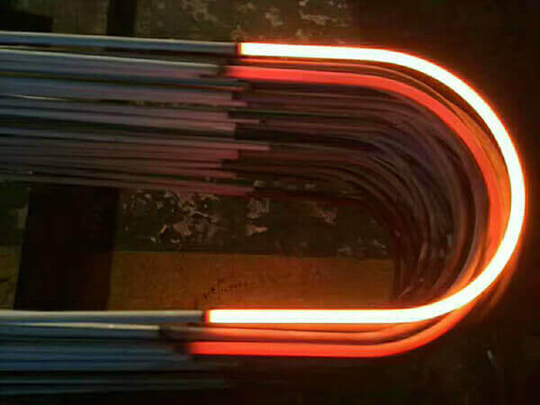 A688 Amp A803 U Bend Stainless Steel Tube For Heater