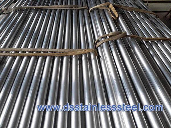 A213 TP321 Seamless Stainless Steel Tube