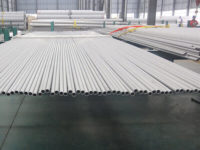 ASTM A213 Duplex Stainless Steel Tube