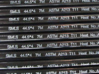 ASTM A213 T9 T11 T12 T22 Seamless Steel Tube
