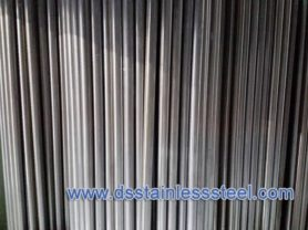 ASTM A249 Annealed Stainless Steel Tube For Food Industry