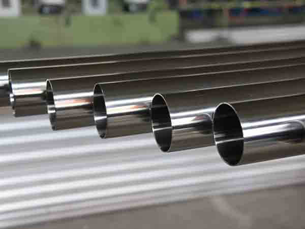 EN 10312 Welded Stainless Steel Water Tube