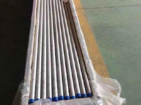 ASTM A790 S31803 Duplex Seamless Pipe