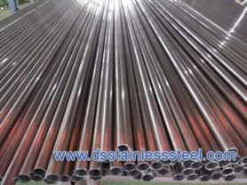 ASME SA 249 TP304 Welded Stainless Steel Tubes