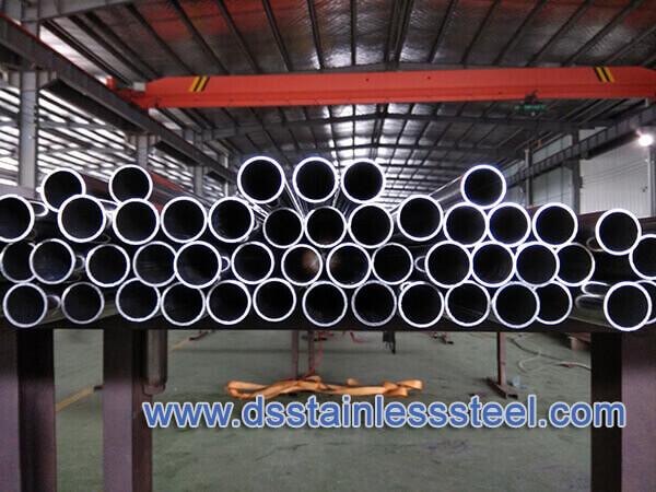 ASME SA 249 TP316L Stainless Steel Tube