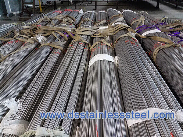 1.4301 stainless steel tubing