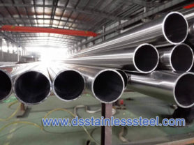 304 304L 316L welded stainless steel tube