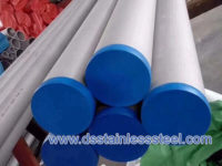 316H seamless stainless steel pipe