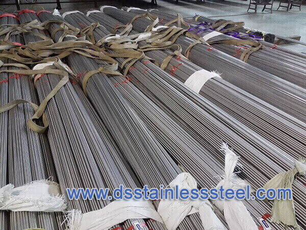 316L stainless steel tubing