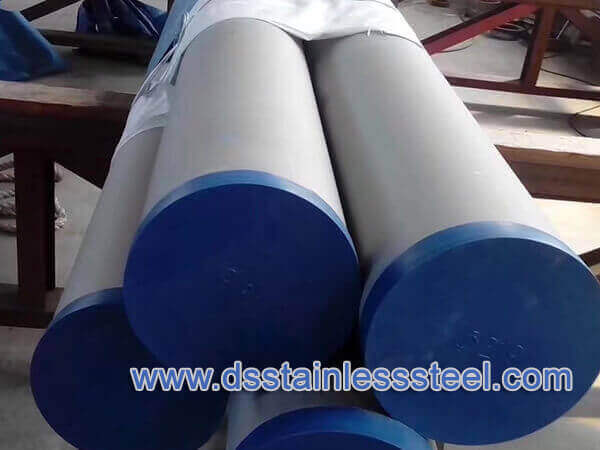 A213 904L Seamless Stainless Steel Tube