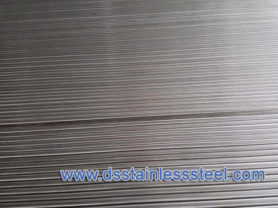 A249 316 316L Stainless Steel Tube