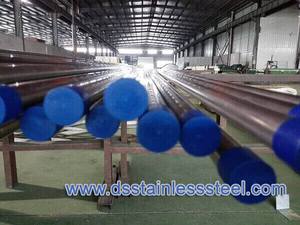 A269 bright annealing stainless steel tube