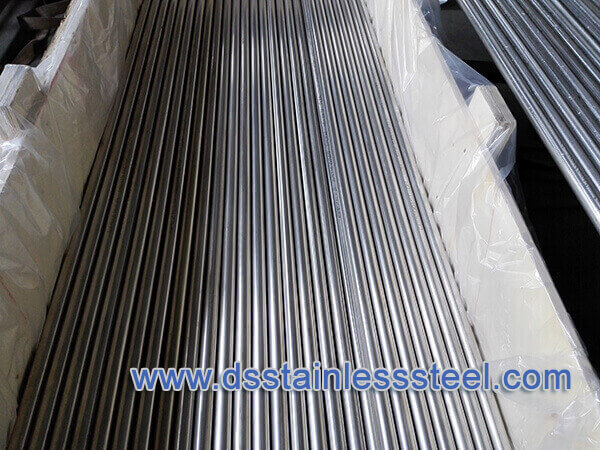 A269 welded stainless steel tubing