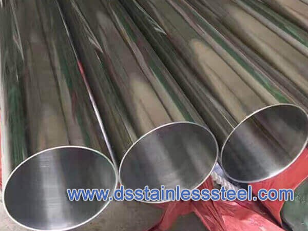 A270 polishing stainless steel sanitary tubing