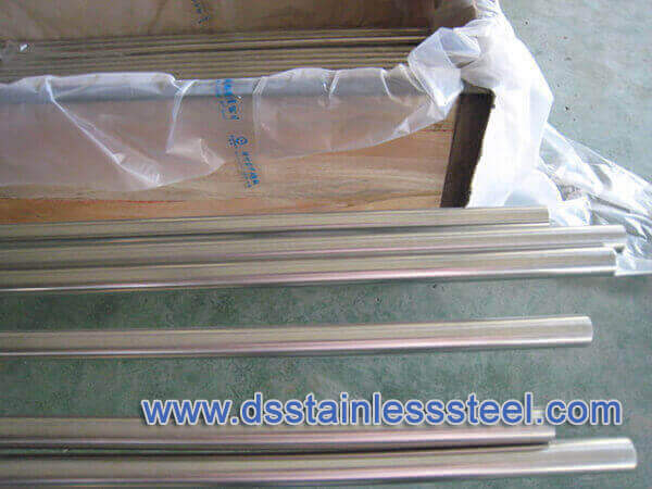 A554 welded decorative tubing
