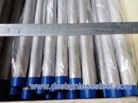 ASTM A213 TP304 Stainless Steel Seamless Tube