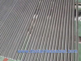 ASTM A269 TP316L Stainless Steel Tubing
