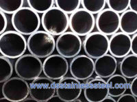 EN10217-7 1.4301, 1.4307, 1.4404 Welded Tube