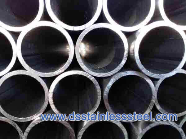 EN10217-7 stainless steel Welded Tube