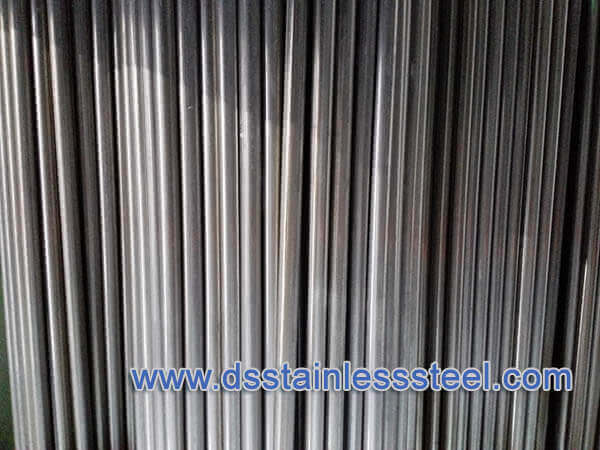 SA213 321 stainless steel seamless tubes