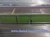 TIG Welding Heat Exchanger Tube