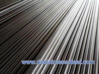 astm a249 304-304l welded stainless steel tube