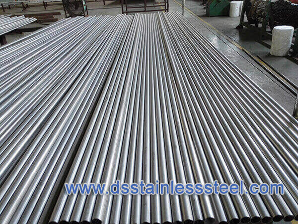 astm a249 welded stainless steel tubing