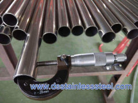 ASTM A269 TP304 Stainless Steel Tubing